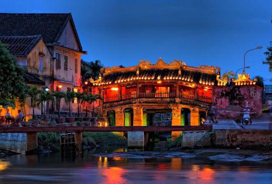 Viaje a Vietnam, Hanoi