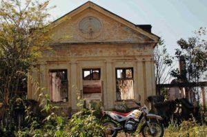 Llegada a Sakandar,Myanmar,Indika Viajes