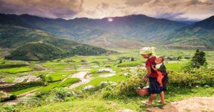 Sapa, Vietnam, Viaje a Asia, Indika Viajes
