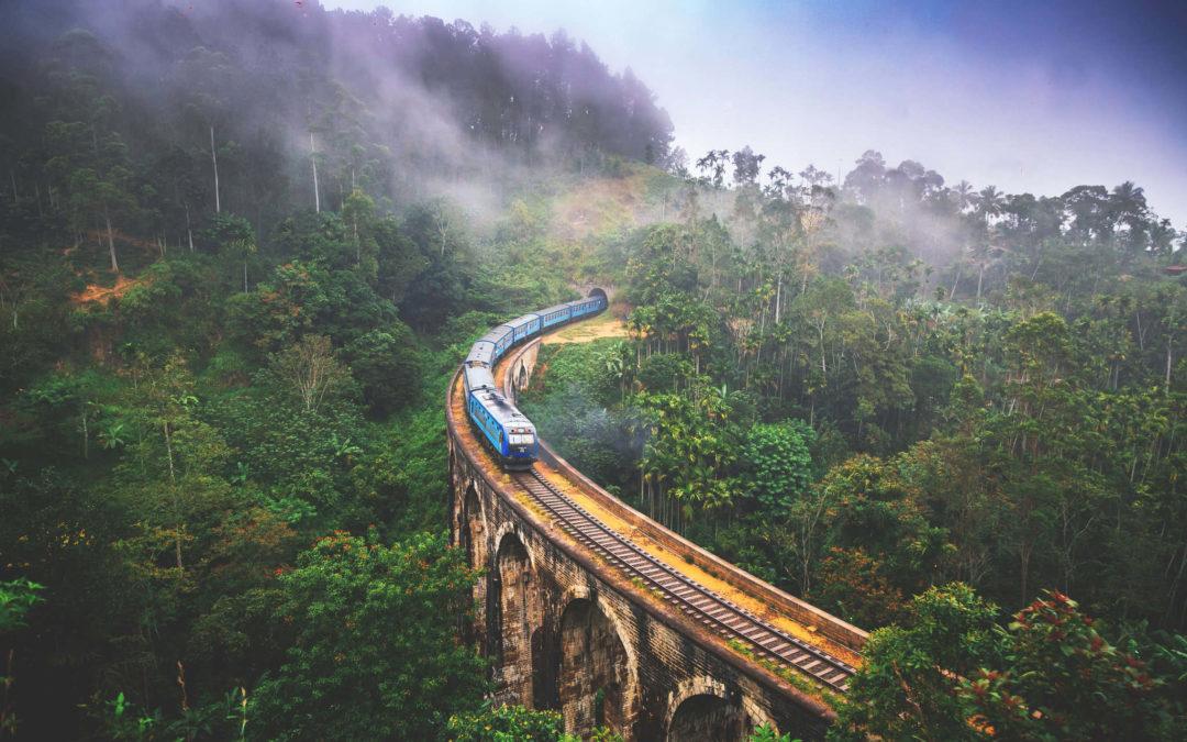 Sri Lanka: el viaje más seguro